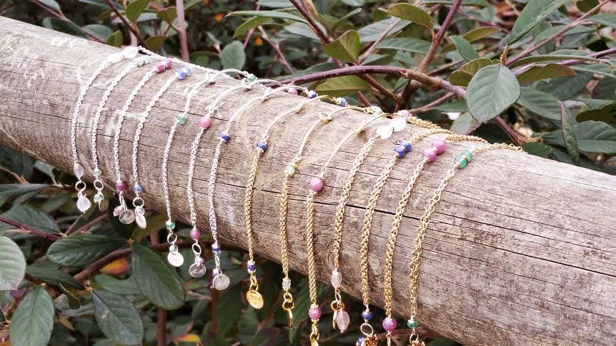 Alberta Musso nous dévoile le sens caché des pierres et leurs vertus !